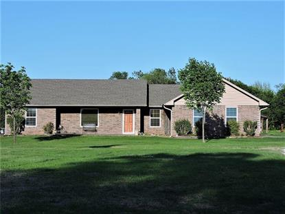 536 N Johnsonville Avenue, Byars, OK