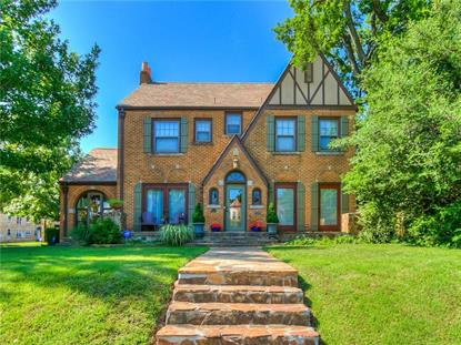 624 NE 17th Street , Oklahoma City, OK