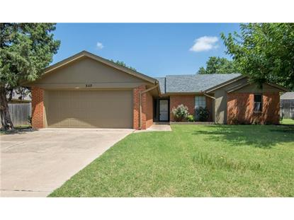 3115 Cove Hollow Ct , Norman, OK