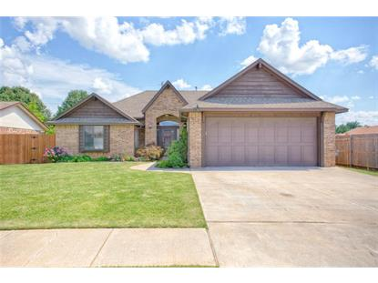 816 NW 18th Street, Moore, OK