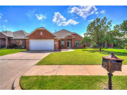 12505 Barnes Terrace, Oklahoma City, OK