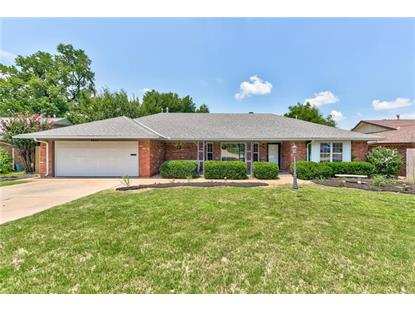 4805 NW 65th Street, Oklahoma City, OK