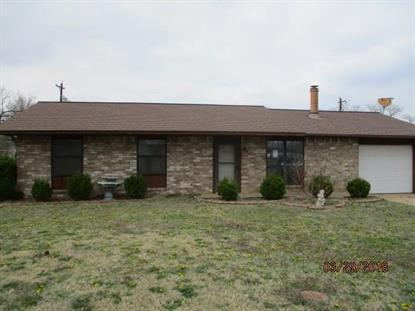 802 Parkview Divide, Cushing, OK