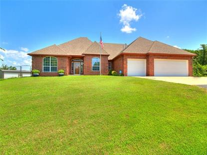 5300 Black Jack Ridge Road, Oklahoma City, OK