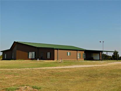 2052 County Road 1270 , Amber, OK