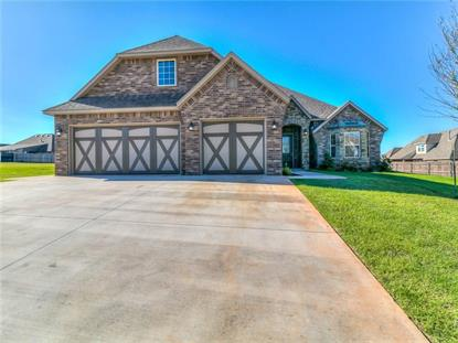 2316 West Mickey Drive , Mustang, OK