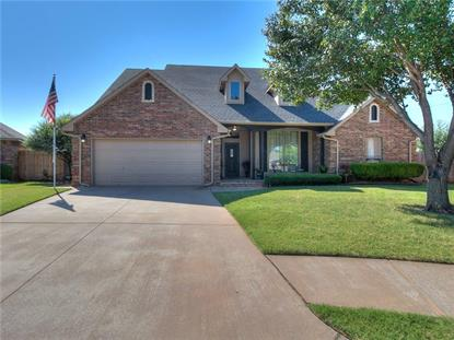 1988 Tall Grass Circle , Edmond, OK