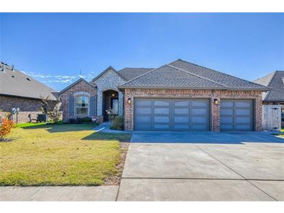 1812 NE 27th Terrace, Moore, OK
