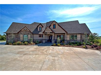 7532 Pleasant View Lane  Duncan, OK MLS# 832120