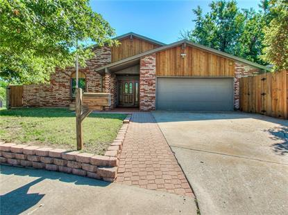 7008 Landing Road, Oklahoma City, OK