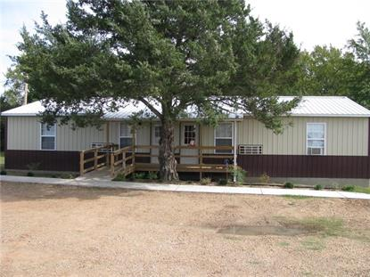206 N 14th Street  Okemah, OK MLS# 840777
