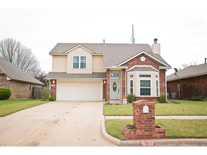 317 Ridge Bluff Drive, Norman, OK