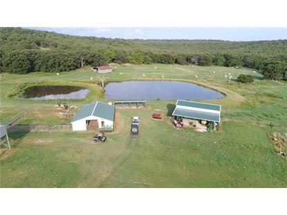110169 S Old Hwy 75 Highway Weleetka, OK MLS# 843139