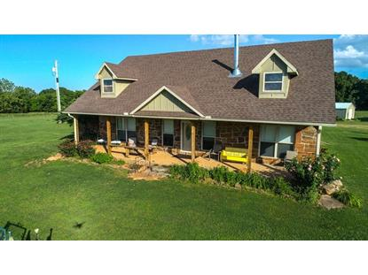 534 E Fairview Road Canadian, OK MLS# 844294