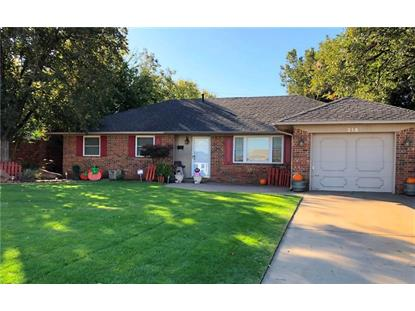 316 N Mockingbird  Altus, OK MLS# 844940