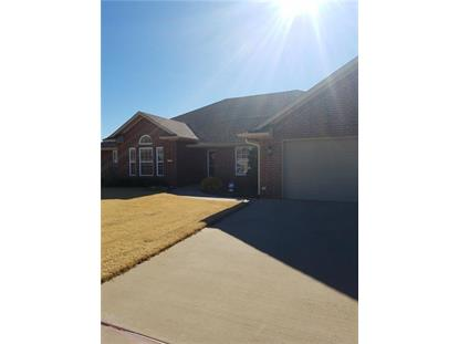 1824 foxtail Circle Altus, OK MLS# 845132