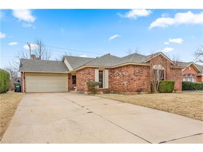 516 Firelane Road, Edmond, OK