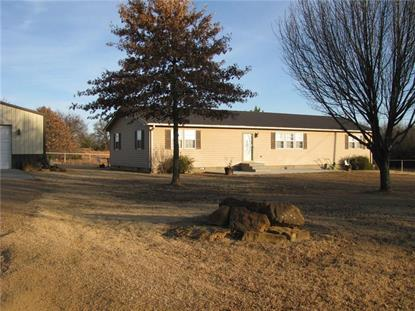 Address not provided Okemah, OK MLS# 845570
