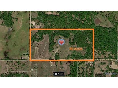 376034 E 1140 Road Okemah, OK MLS# 846624