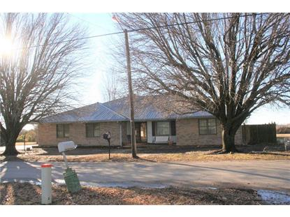 201 S 17th  Okemah, OK MLS# 847585