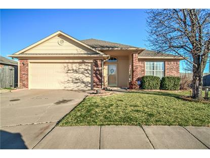 2505 NW 164th Terrace, Edmond, OK