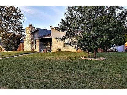 900 Village Drive Altus, OK MLS# 847888