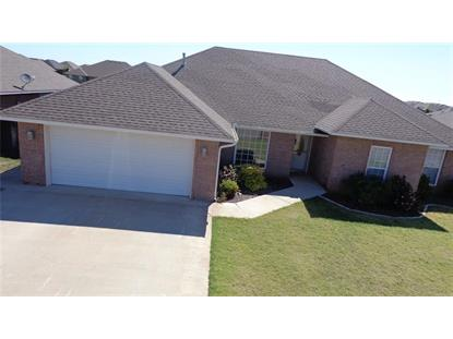 3004 White Tail Dr  Altus, OK MLS# 848012