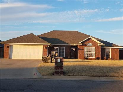 1805 White Tail  Altus, OK MLS# 848245
