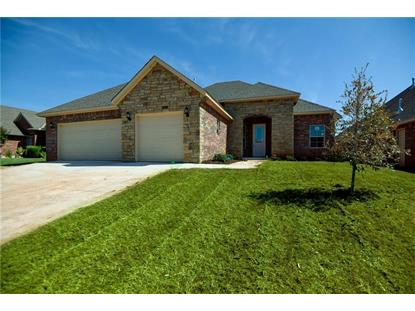 632 Placid Drive Edmond, OK MLS# 855765