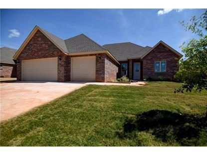 640 Placid Drive Edmond, OK MLS# 855776