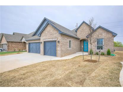 15300 Deer Valley Trail Edmond, OK MLS# 862039