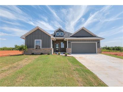 6270 NW 177th Street Edmond, OK MLS# 862503