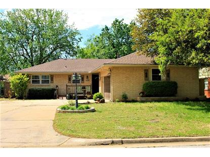 1408 NW 104th Street Oklahoma City, OK MLS# 863687