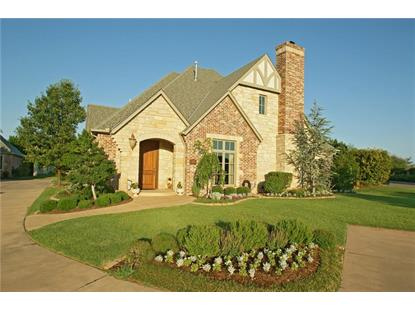 905 Villas Creek Drive Edmond, OK MLS# 864538