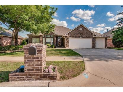 8204 NW 69th Street Oklahoma City, OK MLS# 865775