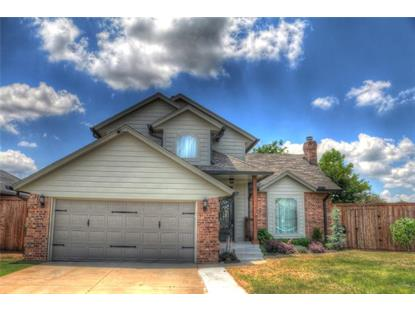 9301 May Park Drive, Oklahoma City, OK