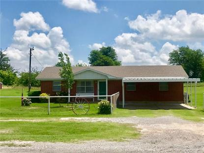 44123 County Street 2730 , Cement, OK