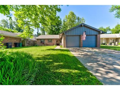 8148 NW 25th Street, Oklahoma City, OK