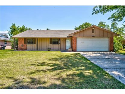 7804 NW 28th Terrace, Bethany, OK