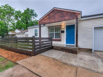 9813 N Mckinley Avenue Oklahoma City, OK MLS# 868864