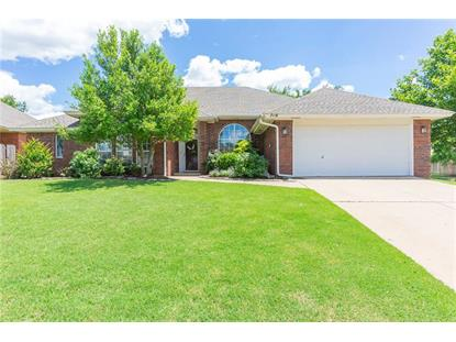 716 Colony Drive Edmond, OK MLS# 868933