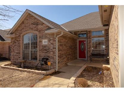 6813 Milrace Lane Oklahoma City, OK MLS# 869080