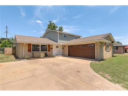1421 NW 105th Street Oklahoma City, OK MLS# 870683