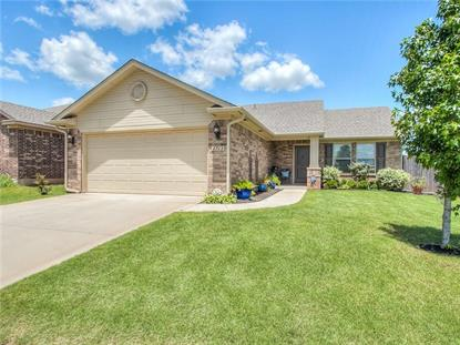2713 NW 189th Street Edmond, OK MLS# 871226