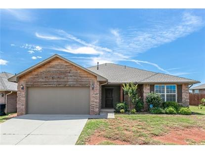 15808 Sonya Way Edmond, OK MLS# 871233