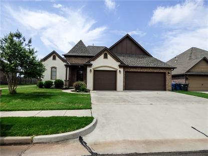 410 Donner Trail, Edmond, OK