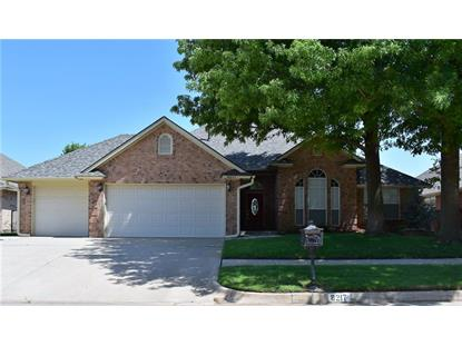 8217 NW 68th Place Oklahoma City, OK MLS# 873142