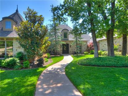 10200 Weathers Brook Lane Edmond, OK MLS# 873414