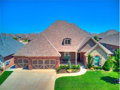 533 War Admiral Court Edmond, OK MLS# 873426
