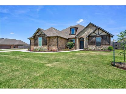 4775 Crestmere Lane Edmond, OK MLS# 873518